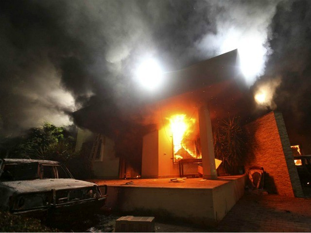 Why Benghazi Matters