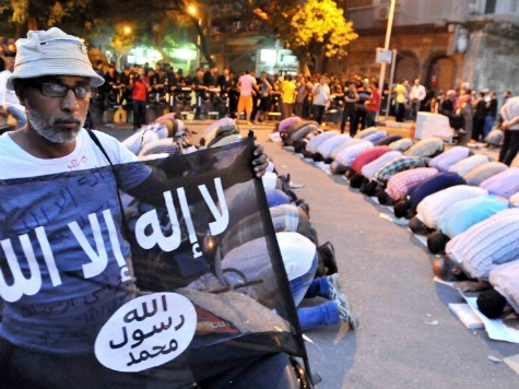 World View: Egypt Faces 'Million Man Protest' After Friday Prayers