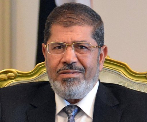 Egypt's Muslim Brotherhood President Won't Even Talk To Israel