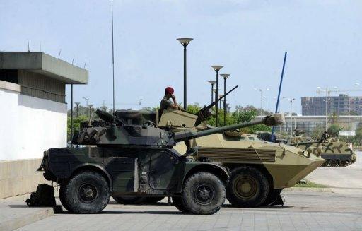 US Orders Non-Essential Staff to Leave Tunisia, Sudan