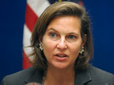 State Dept Reverses Denial of Hiring British Security Firm in Benghazi
