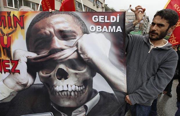 The Obama Cult Is Weakening America
