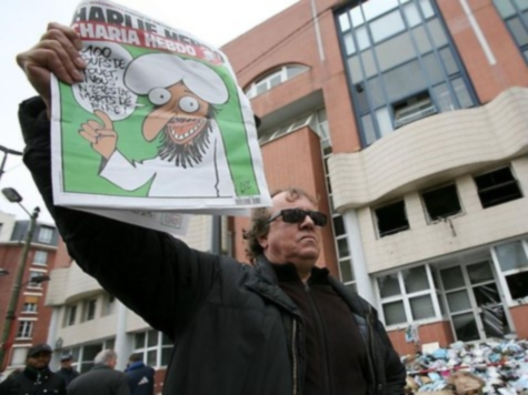 World View: France Closes Embassies after Magazine Publishes Mohammed Satire