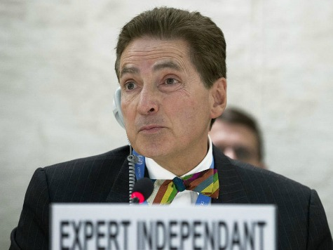 Cuba Defends Holocaust Revisionist in Front of Human Rights Council