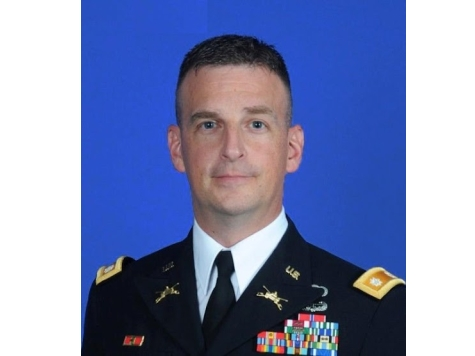 Lt. Col. Matthew Dooley Fired  for Criticizing Islam at Joint Forces Staff College
