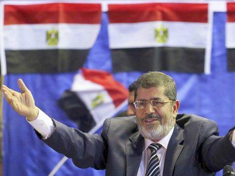 Bill Clinton to Host Egypt President Morsi in NYC