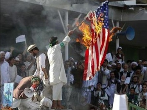 White House Scapegoating of Christian Filmmaker Backfires In Pakistan