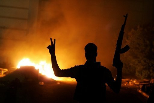 Libya Army Takes Over Two Benghazi Brigades
