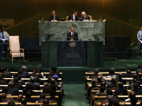 ***Live Updates*** Obama, Rouhani at UN