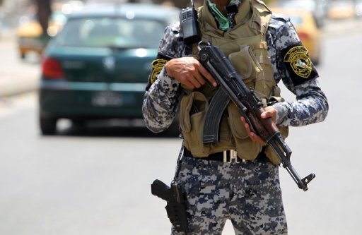 Seven Dead as Militants Attack Iraq Security Forces