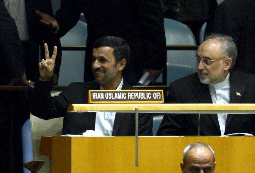 US to Boycott Iran Leader's Speech at UN Summit