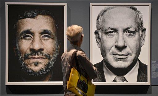 Israeli Report Says Sanctions Hitting Iran Hard