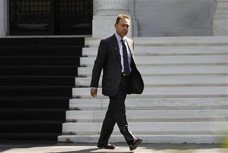 Greece's 2013 Budget to Deepen Cuts, Sustain Recession