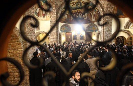 Christians Flee Egypt Town after Islamist Death Threats