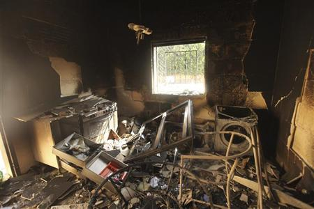 U.S. Intelligence Now Says Benghazi Attack 'Deliberate and Organized'
