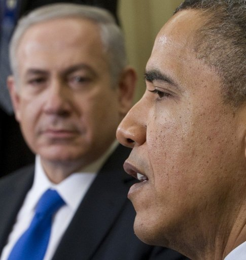 Extra Sanctions Aim to Punish Iran and Restrain Israel