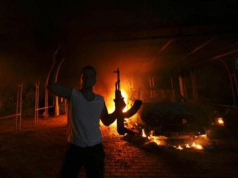 Issa: Obama Admin Ignored Requests for Increased Security in Libya