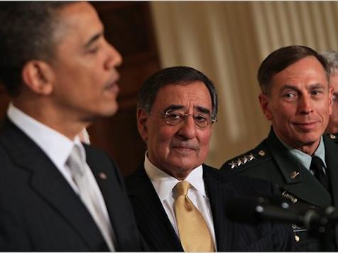 Senate/House Intelligence Kept in Dark on Petraeus Investigation