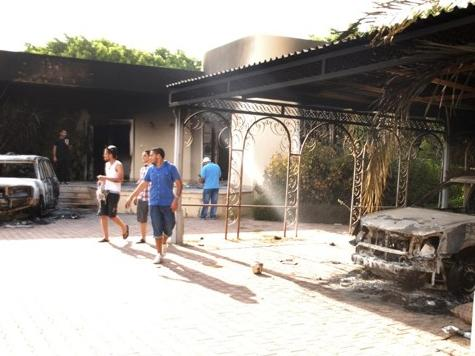 State Dept: 'No Breach of Classified Information' After Benghazi Attack