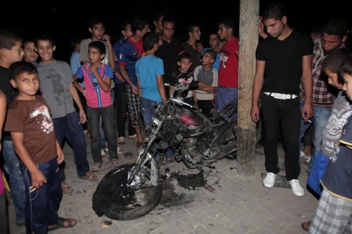 Hamas, Islamic Jihad Claim Rocket Fire into Israel