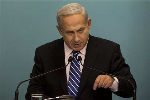 Polls Show Netanyahu Poised for Election Victory