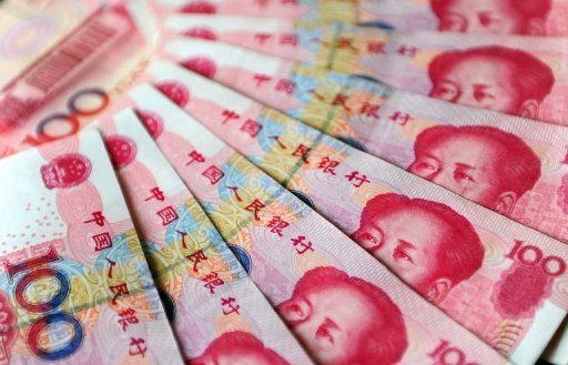 China's Yuan Hits Record High Amid US Pressure
