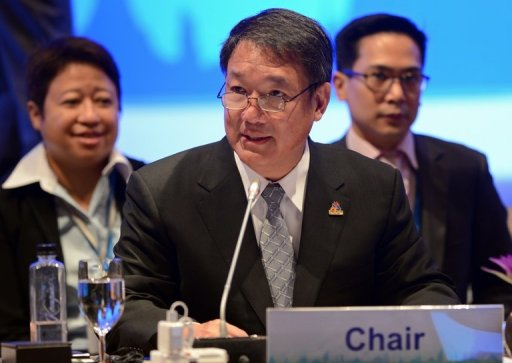Debt Crisis Tops Agenda at Asia-Europe Finance Talks