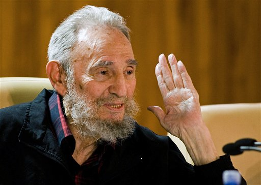 Rumor Mill Continues to Churn on Castro's Health