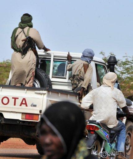 Foreign Jihadists Pour into Northern Mali