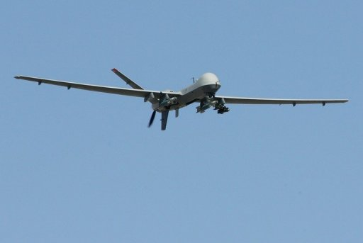 Britain to Double Afghanistan Drone Fleet