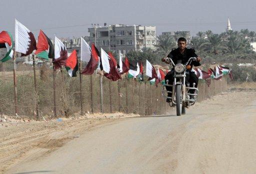 Israeli Soldier Severely Hurt on Gaza Border: Military