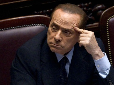 Italy Court Convicts Berlusconi of Tax Evasion