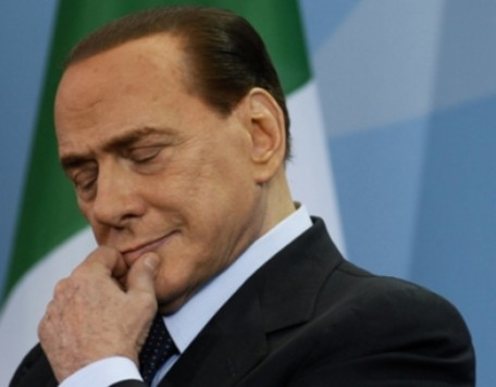 World View: Silvio Berlusconi Threatens to Bring down Italy's Government