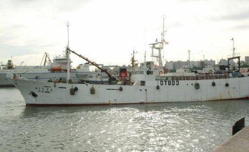 Crew, Captain Blamed for S. Korean Ship Tragedy