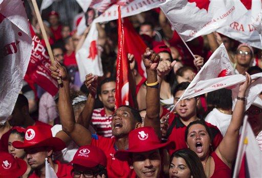 Puerto Rico Vote Endorses Statehood