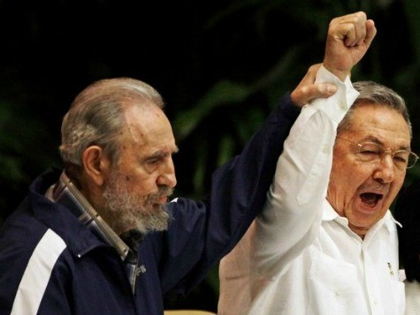 Obama's Historic Easing of Sanctions Dramatically Increases Abuse by Castro
