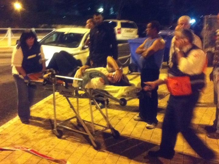 Israeli Civilians Under Fire; Hamas Fakes Casualties on Twitter