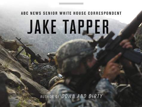'Outpost' Interview – ABC's Jake Tapper: 'Only Bad Guys' Are Those 'Trying to Kill Americans'