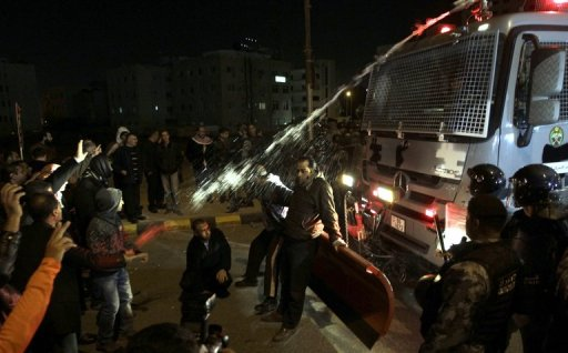 Jordan Islamists, Youths to Protest Fuel Price Hikes