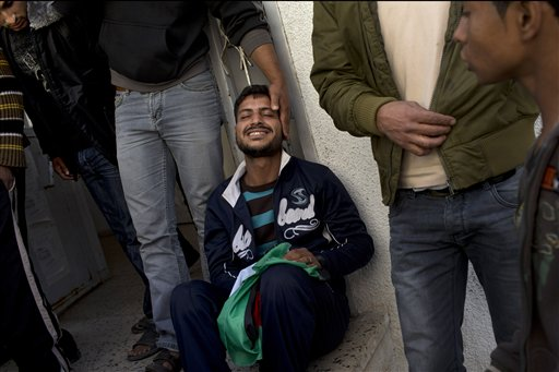 Gaza Militants Continue to Target Tel Aviv with Rockets