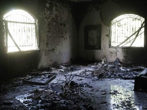 Intel Official: Benghazi Video Shows Attack Deliberate but Poorly Planned