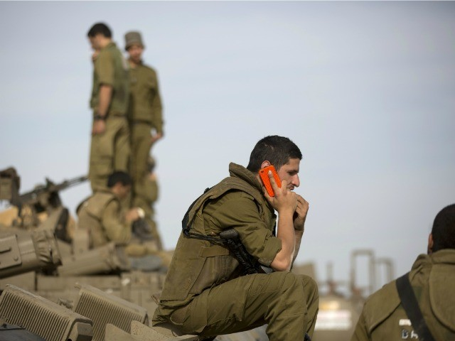 CNN Poll: Majority of Americans Believe Israel Gaza Offensive Justified