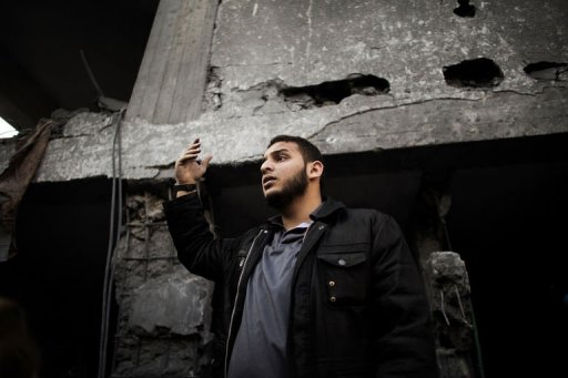 Senator Levin Blasts Egypt's 'Weak' Effort on Gaza