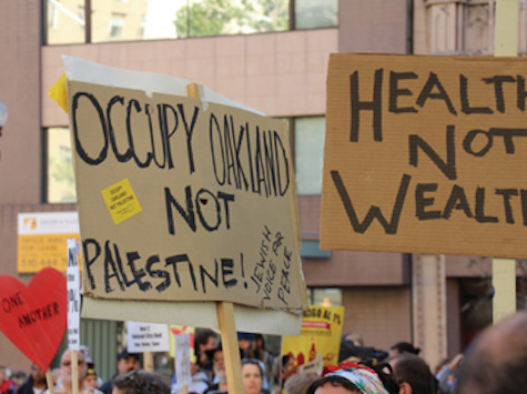 Just 41% of Dems Think Israel's Gaza Action Justified
