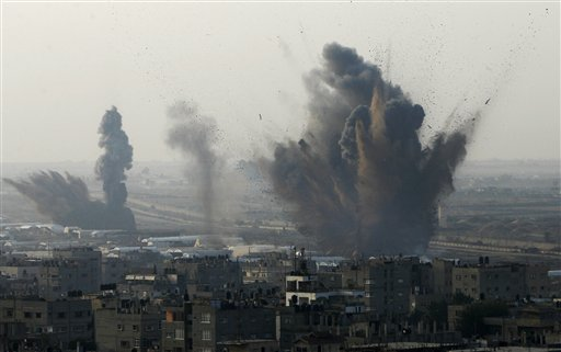 Gaza Militant Group Says Top Fighter Killed