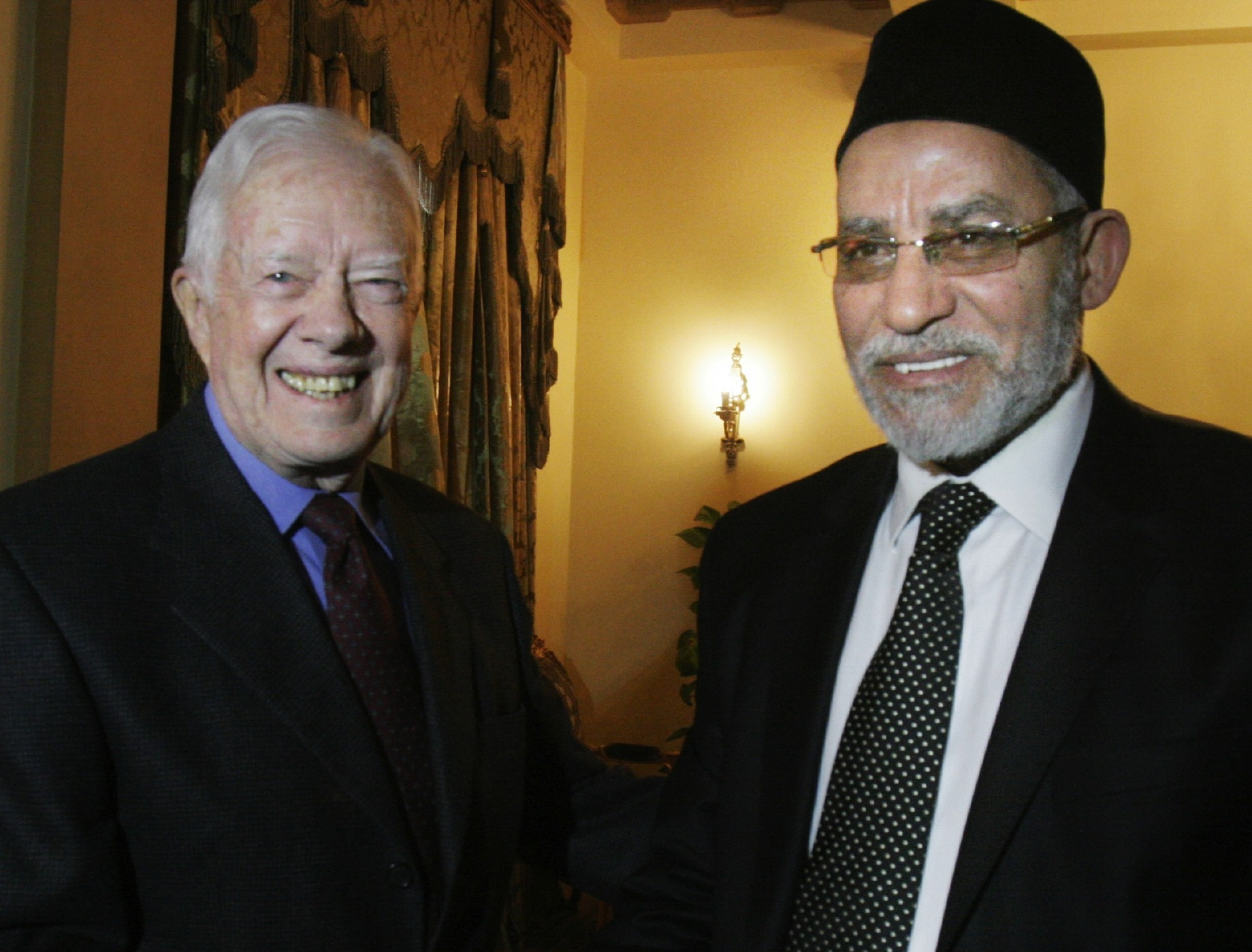 What Ceasefire? Muslim Brotherhood Urges Palestinians To War Against Israel