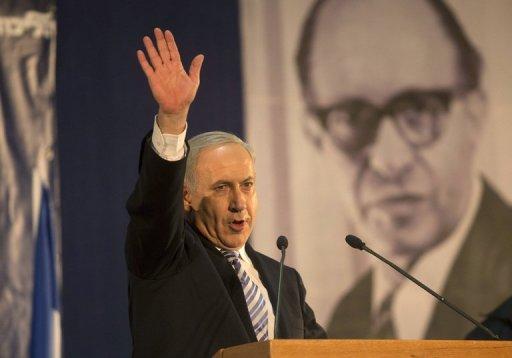 Netanyahu's Likud Chooses List for January Election