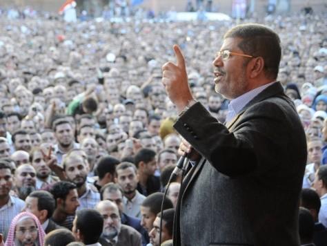 World View: Egypt's Stock Market Crashes 10%
