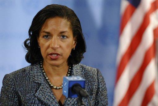 Top Ten Reasons to Oppose Susan Rice