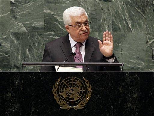 UN Recognizes State of Palestine